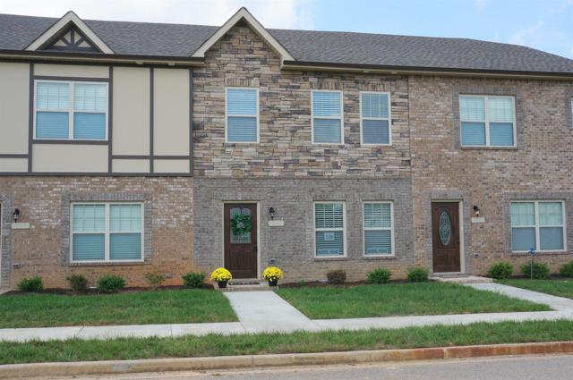 114 Whitman Xing, Clarksville, TN 37043 (MLS #RTC2043020) :: Team Wilson Real Estate Partners