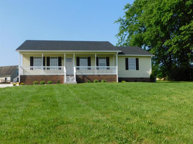 106 Christina Dr, Columbia, TN 38401 (MLS #RTC2043046) :: Black Lion Realty