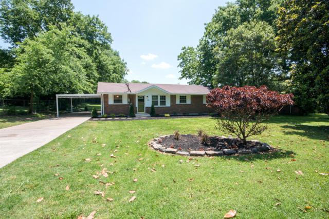 583 Walton Ferry Rd, Hendersonville, TN 37075 (MLS #RTC2043050) :: DeSelms Real Estate