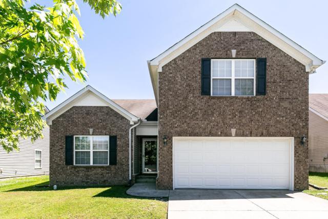 2132 Deer Valley Dr, Spring Hill, TN 37174 (MLS #RTC2043085) :: RE/MAX Choice Properties