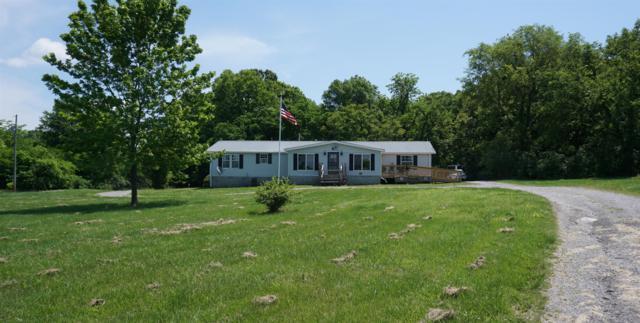 3570 Highway 231 S, Castalian Springs, TN 37031 (MLS #RTC2043090) :: FYKES Realty Group