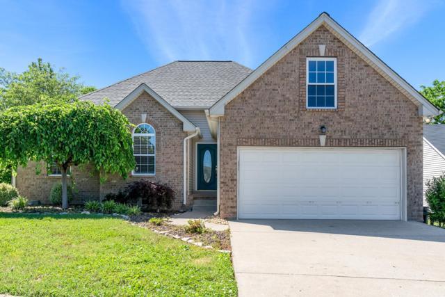 291 Iris Dr, Hendersonville, TN 37075 (MLS #RTC2043091) :: DeSelms Real Estate