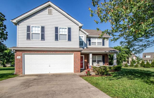 1415 Dublin Ct, Murfreesboro, TN 37128 (MLS #RTC2043104) :: John Jones Real Estate LLC