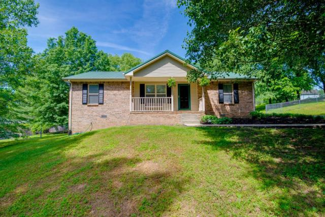 1006 Richland Trail Rd, Ashland City, TN 37015 (MLS #RTC2043105) :: Fridrich & Clark Realty, LLC