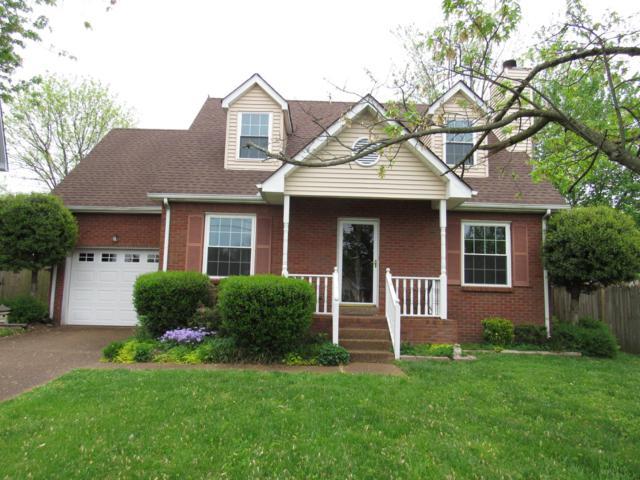 108 Oak Leaf Ct, Hendersonville, TN 37075 (MLS #RTC2043108) :: John Jones Real Estate LLC