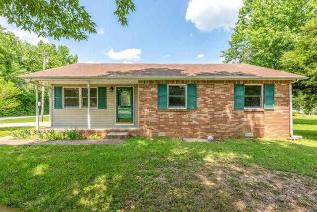118 A G Myatt Drive, Dickson, TN 37055 (MLS #RTC2043112) :: Clarksville Real Estate Inc