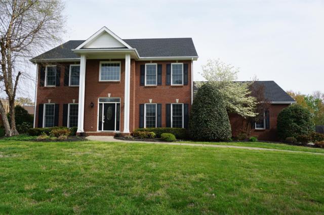 3175 Quincy Ln, Clarksville, TN 37043 (MLS #RTC2043118) :: Clarksville Real Estate Inc