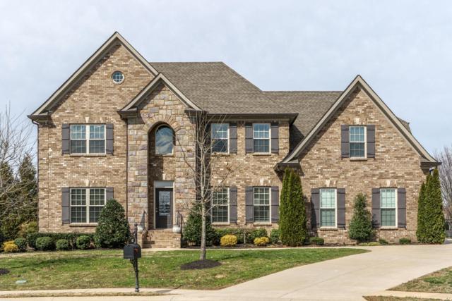 637 Gardenia Way, Murfreesboro, TN 37130 (MLS #RTC2043120) :: DeSelms Real Estate