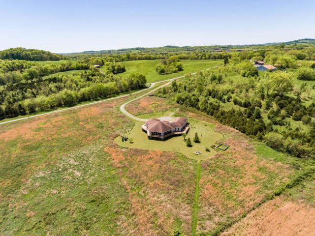 484 Bill Russell Rd, Wartrace, TN 37183 (MLS #RTC2043124) :: John Jones Real Estate LLC