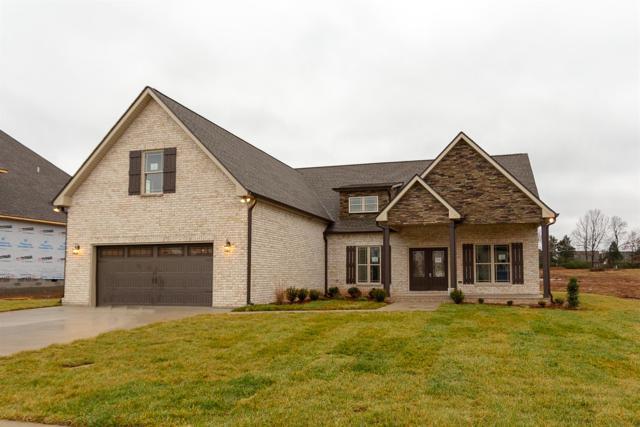 2842 Brunswick Drive Lot 33, Clarksville, TN 37043 (MLS #RTC2043127) :: Clarksville Real Estate Inc