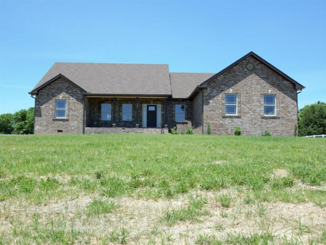 265 Parker Rd, Portland, TN 37148 (MLS #RTC2043139) :: The Milam Group at Fridrich & Clark Realty