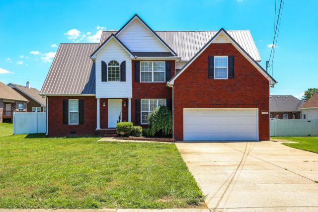 1603 Harrow Ct, Smyrna, TN 37167 (MLS #RTC2043148) :: Fridrich & Clark Realty, LLC