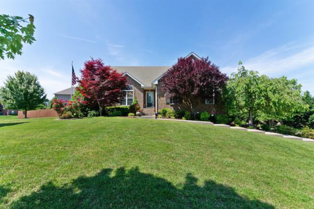 1108 Will Way, Clarksville, TN 37043 (MLS #RTC2043164) :: Clarksville Real Estate Inc