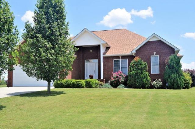 82 Majestic Dr, Decherd, TN 37324 (MLS #RTC2043180) :: DeSelms Real Estate