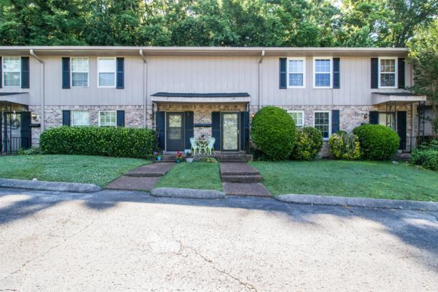 110 Bellevue Rd Apt 26, Nashville, TN 37221 (MLS #RTC2043185) :: EXIT Realty Bob Lamb & Associates