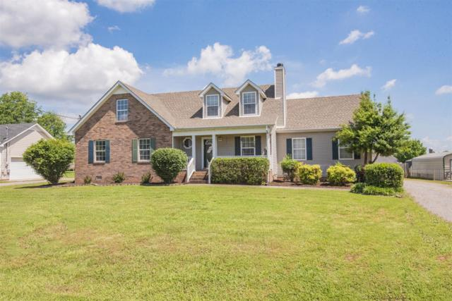 112 Fall Creek Dr, Murfreesboro, TN 37129 (MLS #RTC2043197) :: The Kelton Group