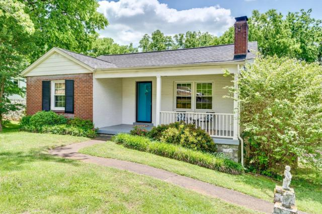 3708 Inglewood Cir S, Nashville, TN 37216 (MLS #RTC2043205) :: The Kelton Group