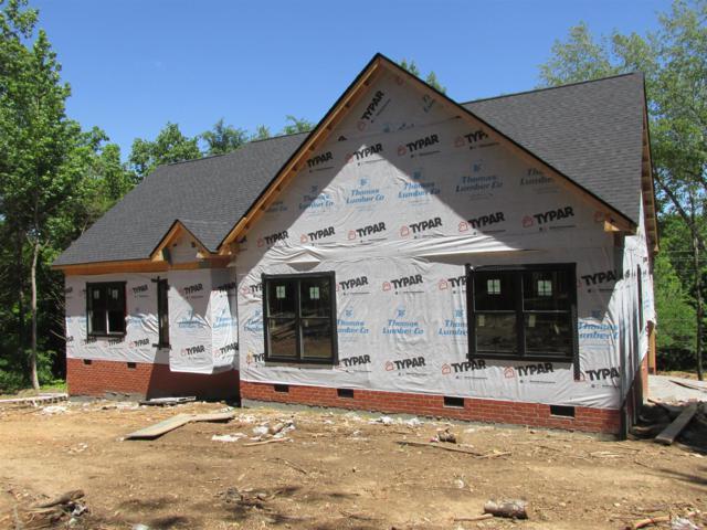 1820 River Rd, Clarksville, TN 37040 (MLS #RTC2043210) :: Clarksville Real Estate Inc