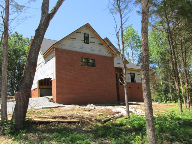 1850 River Rd, Clarksville, TN 37040 (MLS #RTC2043211) :: Clarksville Real Estate Inc