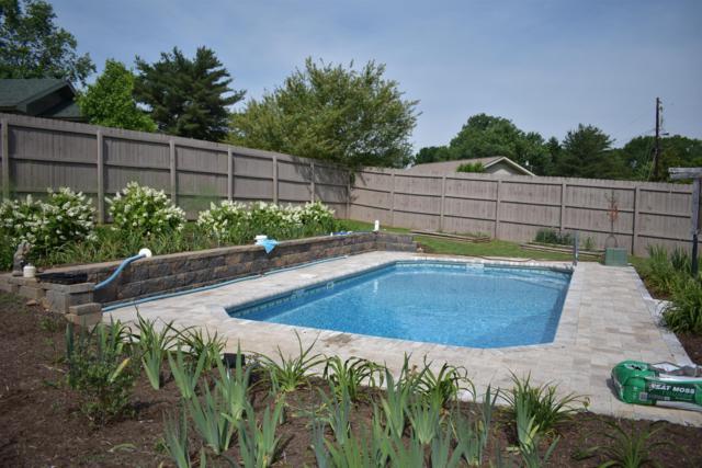 900 Ridge W, Hermitage, TN 37076 (MLS #RTC2043216) :: Clarksville Real Estate Inc