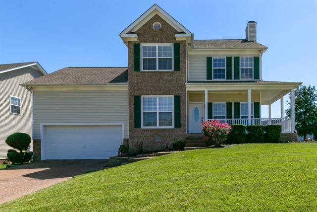 1707 Tellico Dr, Thompsons Station, TN 37179 (MLS #RTC2043217) :: DeSelms Real Estate