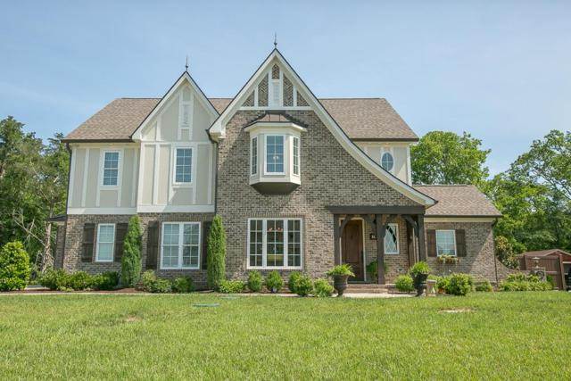 302 Old Orchard Dr, Lascassas, TN 37085 (MLS #RTC2043220) :: RE/MAX Choice Properties