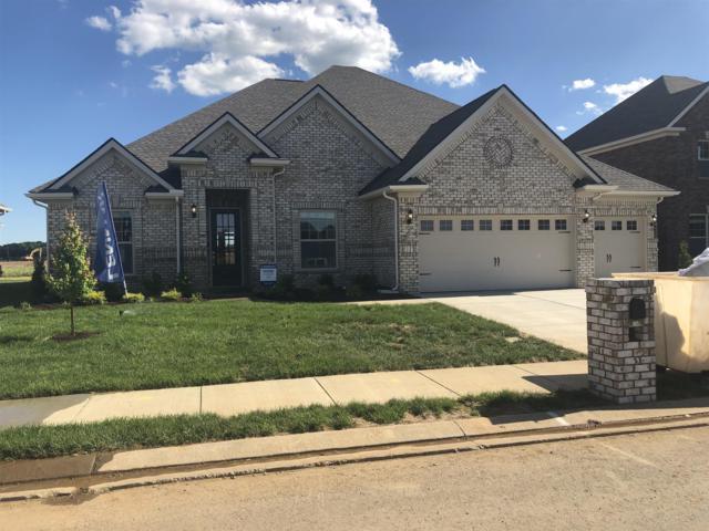 930 Covenant Blvd- Lot 175L, Murfreesboro, TN 37128 (MLS #RTC2043235) :: John Jones Real Estate LLC