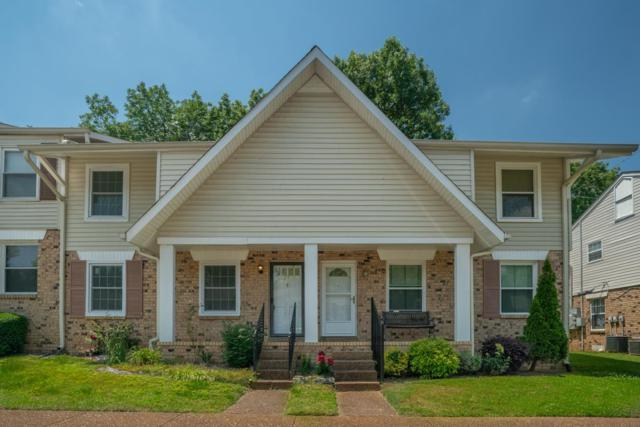 4000 Anderson Rd Apt 29 #29, Nashville, TN 37217 (MLS #RTC2043237) :: The Miles Team | Compass Tennesee, LLC