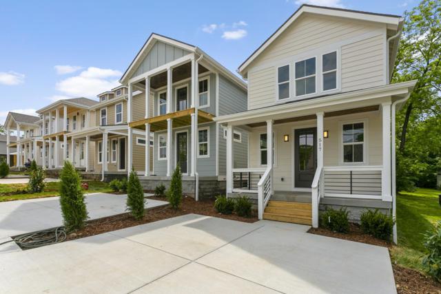 515A Eastboro Dr, Nashville, TN 37209 (MLS #RTC2043251) :: DeSelms Real Estate
