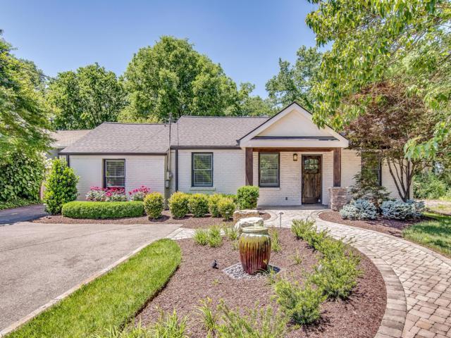 2711 Greystone Rd, Nashville, TN 37204 (MLS #RTC2043258) :: Team Wilson Real Estate Partners