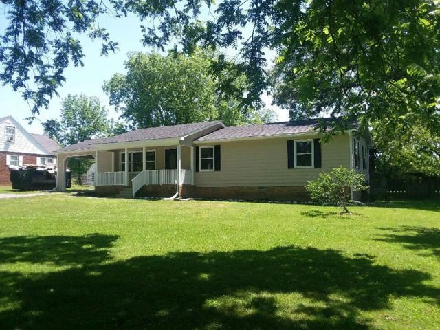 811 Westside Dr, Tullahoma, TN 37388 (MLS #RTC2043260) :: Village Real Estate