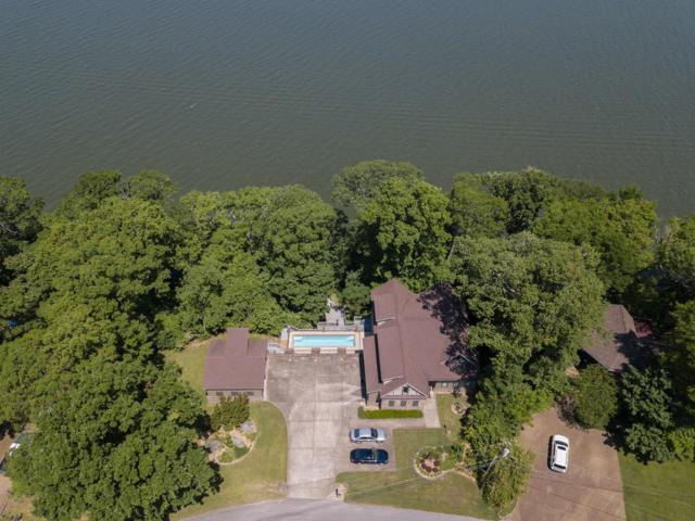 595 Parnel Rd, Old Hickory, TN 37138 (MLS #RTC2043262) :: Cory Real Estate Services