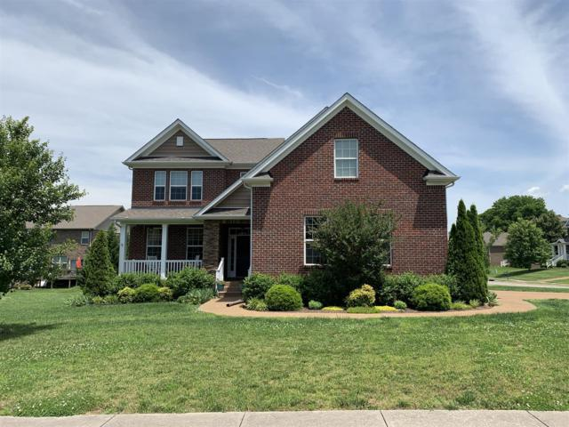 4000 Colby Ln, Spring Hill, TN 37174 (MLS #RTC2043265) :: Berkshire Hathaway HomeServices Woodmont Realty