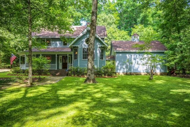 160 Big Falls Cir, Manchester, TN 37355 (MLS #RTC2043268) :: Nashville on the Move