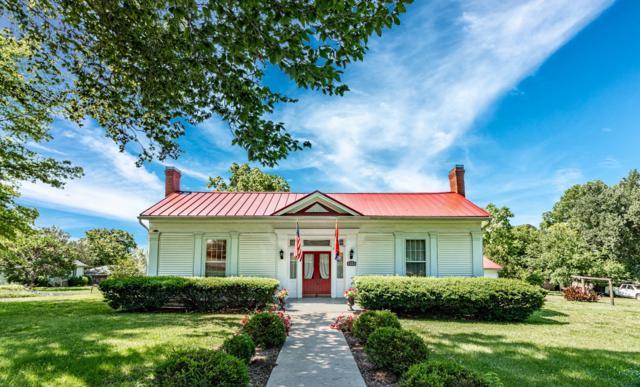 579 E Jefferson St, Pulaski, TN 38478 (MLS #RTC2043270) :: REMAX Elite