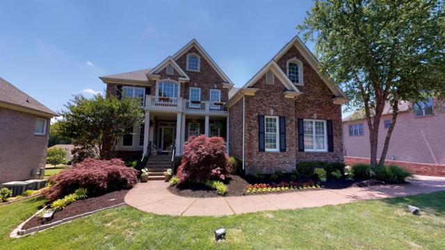 131 12 Stones Xing W, Goodlettsville, TN 37072 (MLS #RTC2043271) :: John Jones Real Estate LLC