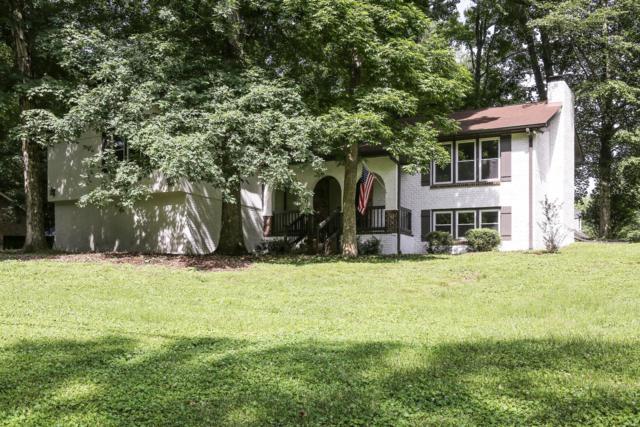 121 Woodvale Dr, Hendersonville, TN 37075 (MLS #RTC2043279) :: John Jones Real Estate LLC