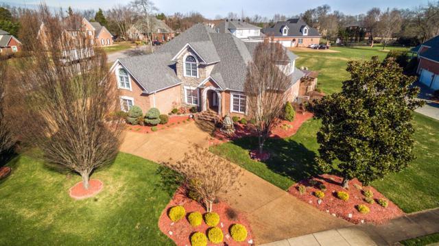 2225 Meadowcrest Cv, Murfreesboro, TN 37129 (MLS #RTC2043286) :: DeSelms Real Estate