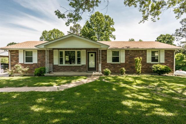 5124 Ridge Hill Dr, Joelton, TN 37080 (MLS #RTC2043289) :: Nashville's Home Hunters