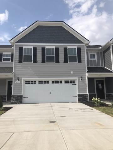 1731 Calypso Dr #75 #75, Murfreesboro, TN 37128 (MLS #RTC2043303) :: Berkshire Hathaway HomeServices Woodmont Realty