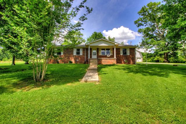 245 Philippi Rd, Wartrace, TN 37183 (MLS #RTC2043309) :: John Jones Real Estate LLC