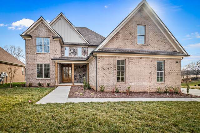 2477 Settlers Trace, Clarksville, TN 37043 (MLS #RTC2043314) :: Five Doors Network