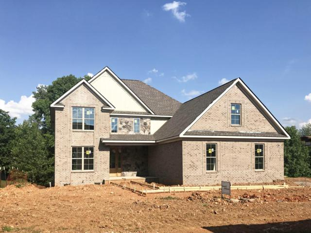 2477 Settlers Trace, Clarksville, TN 37043 (MLS #RTC2043314) :: Village Real Estate