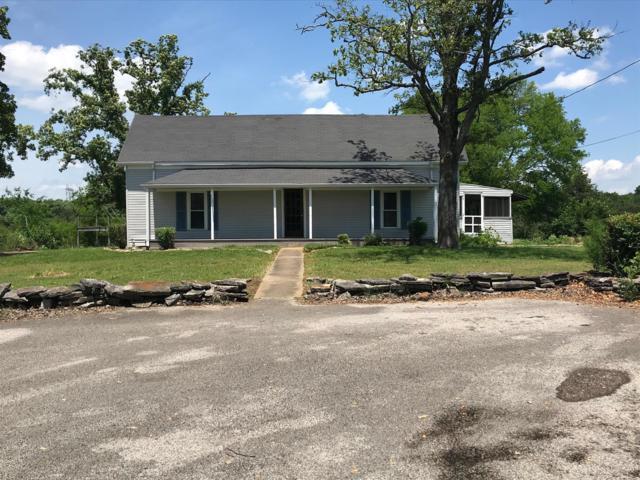 4651 Joe Peay Rd, Spring Hill, TN 37174 (MLS #RTC2043318) :: RE/MAX Choice Properties