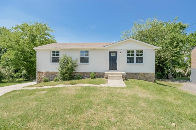 3305 Cocoa Dr, Nashville, TN 37218 (MLS #RTC2043320) :: Nashville on the Move