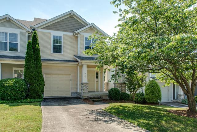 415 Normandy Circle, Nashville, TN 37209 (MLS #RTC2043328) :: DeSelms Real Estate