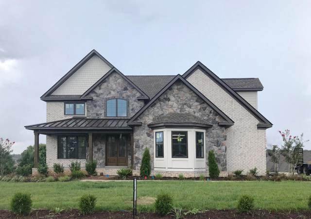 1493 Overlook Pointe, Clarksville, TN 37043 (MLS #RTC2043331) :: Village Real Estate