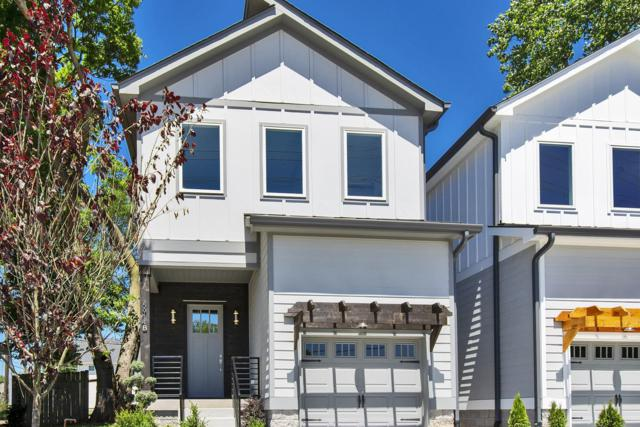 5914B Morrow Rd, Nashville, TN 37209 (MLS #RTC2043359) :: DeSelms Real Estate