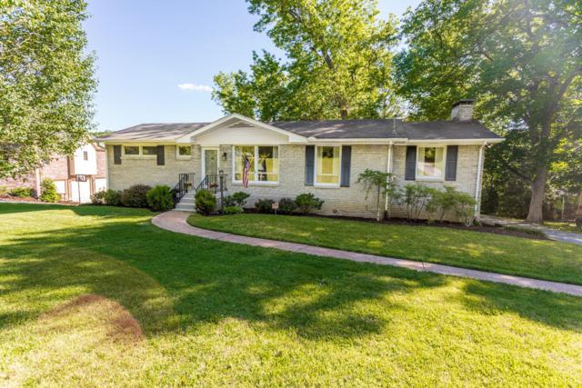 929 Davidson Dr, Nashville, TN 37205 (MLS #RTC2043364) :: John Jones Real Estate LLC