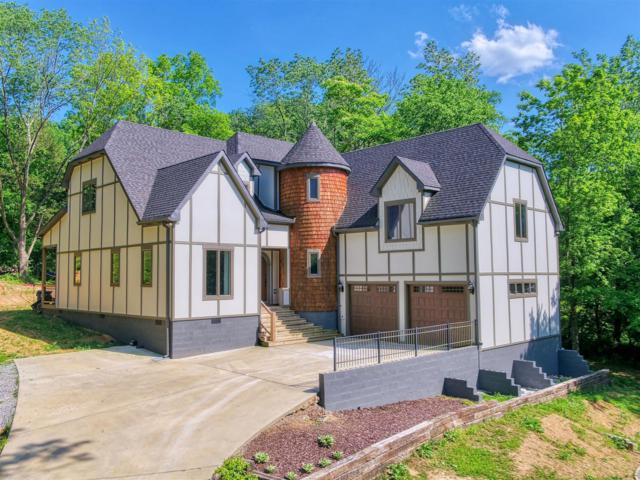 1400 Williamson Rd, Goodlettsville, TN 37072 (MLS #RTC2043366) :: Village Real Estate